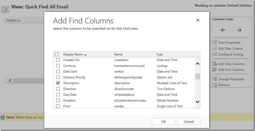 Using Full-Text Search to improve Dynamics CRM search experience ...